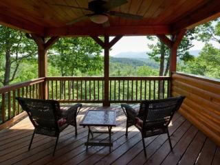 Sunrise Retreat - Ellijay GA - Ellijay vacation rentals