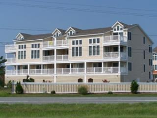 Top of the line 4 bedroom townhouse with great views of the water., Fenwick Island