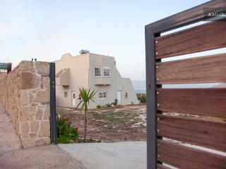 Kissamos villa_unique sea view, Chania Prefecture