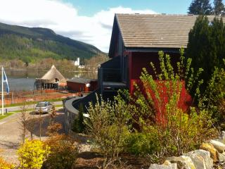 Taymouth Marina - One Bedroom, Kenmore