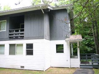 Mt. Mansfield Townhouse 4a - Stowe vacation rentals