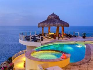 Spectacular Views from Oceanfront Cliff Retreat - Penasco, Cabo San Lucas