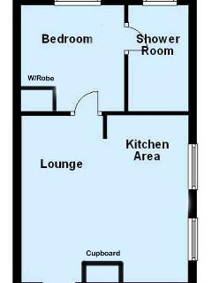 Valley View Floor Plan