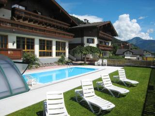 Select - Apartment 5, Kaprun