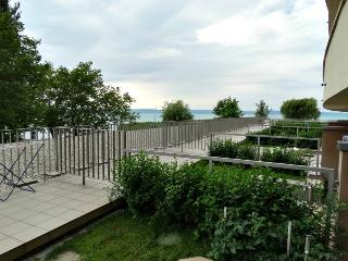 Deluxe Premium Apartments with Wellness access, Siofok