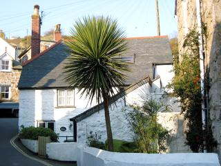Z50 - The Mill House, Mousehole