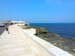 Relax la mare, Torre Canne