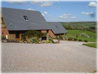 Woodpecker Lodge, Clifton-upon-Teme