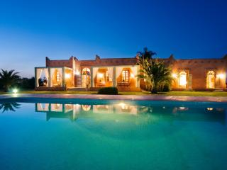 El Goute with Private Heated Pool, Marrakech