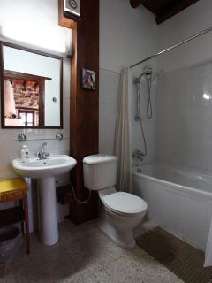 Bath room and toilet