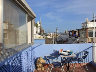 Holiday apartment Sitges