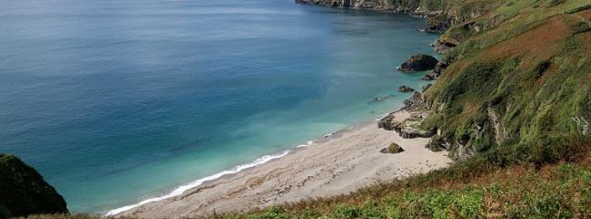 Lovely walks and beaches only minutes away