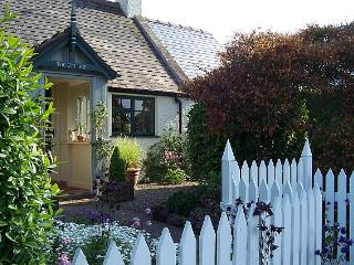 The Cottage, Cornhill-on-Tweed