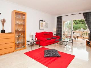 Apartment/ S.Pool/ Golf/ Beach, Puig de Ros