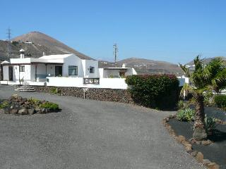 Your holiday starts here as you drive through the spacious driveway to the villa