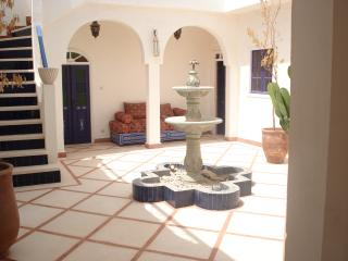 The Central Courtyard Picture 1