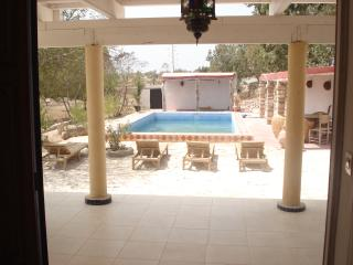 Essaouira Villa-Private Swimming Pool-Large Garden