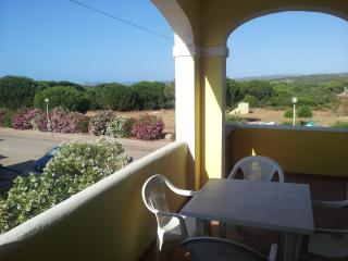 Cosy apartment in Gallura,400 meters from the sea, Aglientu