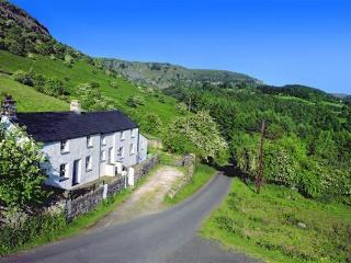 Mayberry Cottage, Llangattock