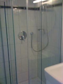 This madly expensive shower that is difficult to clean