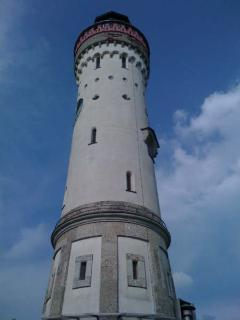 Lindau lighthouse, a photographers dream and a must visit