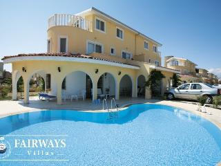 Exclusively Furnished Villa+Private Swim. Pool, Belek