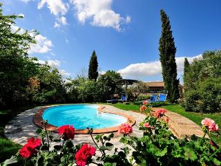 Tuscany 4 bedroom villa with pool - BFY13454, Camucia