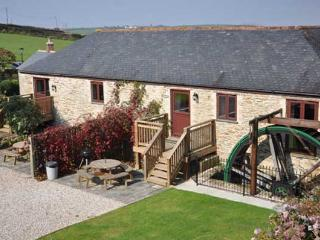 The Wheel House, Newquay
