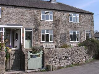 Kingfisher Cottage, Youlgreave