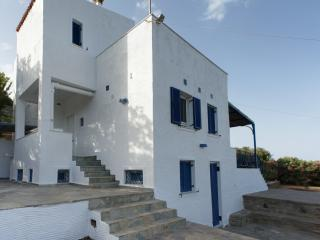 House of the Rising Sun, Andros