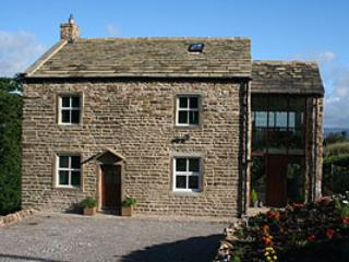 Throstle Hall Country Cottage, Clitheroe