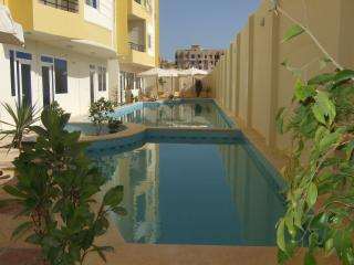 The 3Sis Apartment, Hurghada
