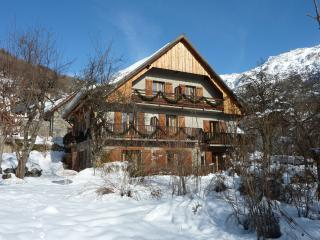CATERED CHALET SOLNEIGE, Vaujany