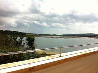River Cottage and Boathouse, Yarmouth