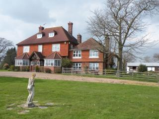Humphries Cross Country House, Playden