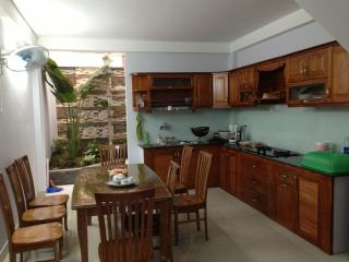 3 BEDROOM HOUSE FOR RENT IN VIETNAM HO CHI MINH CI, Ho Chi Minh City