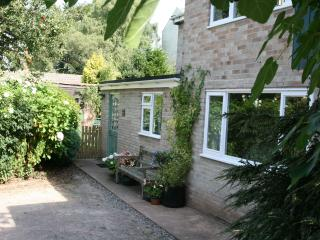 Monksbelt Guesthouse, Wiveliscombe