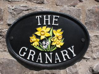 The Granary, Wotton-under-Edge