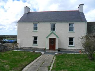 Farmhouse, Brynsiencyn