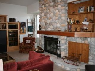 Stonehill Townhome 102 in Ketchum: Great Location at Zenergy!