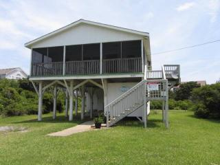 LILLY'S PAD 86, Hatteras