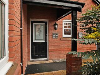 Modern Luxury apartment in Nantwich with free WiFi