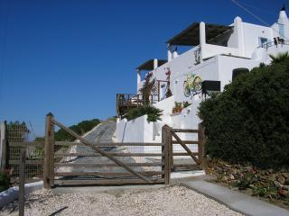 The Bicycle House, Paros