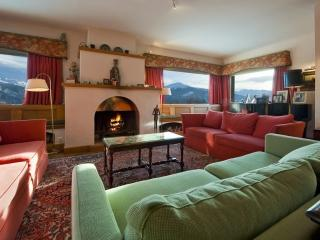 Domaine de la Baronne - five star luxury chalet, Crans-Montana