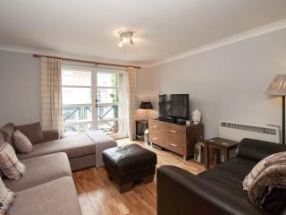 Stunning three bedroom flat, Midlothian