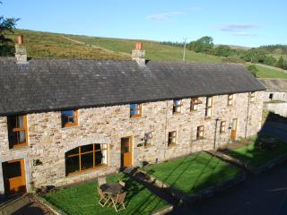 The Cottage, Harbut Law, Alston