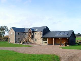 The Granary, Llanymynech