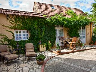 The Romantic Butterfly Cottage near Sarlat, Meyrals