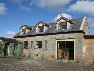 The Coach House, Liscannor