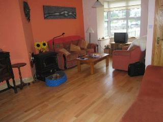 Town House,3 Bed. sleeps 5.-100 Metre to Killarney